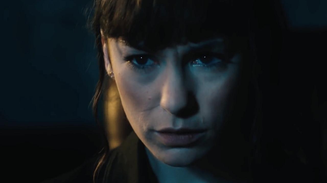 Erica PS4 trailer