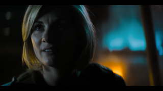 Doctor Who ep 10 trailer
