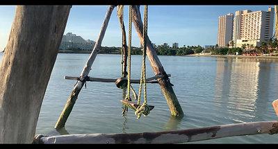 KRIBLKLST -Beach ver-