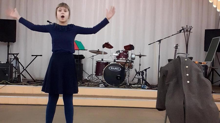Бабенко Алина