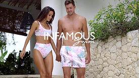INFAMOUS 1