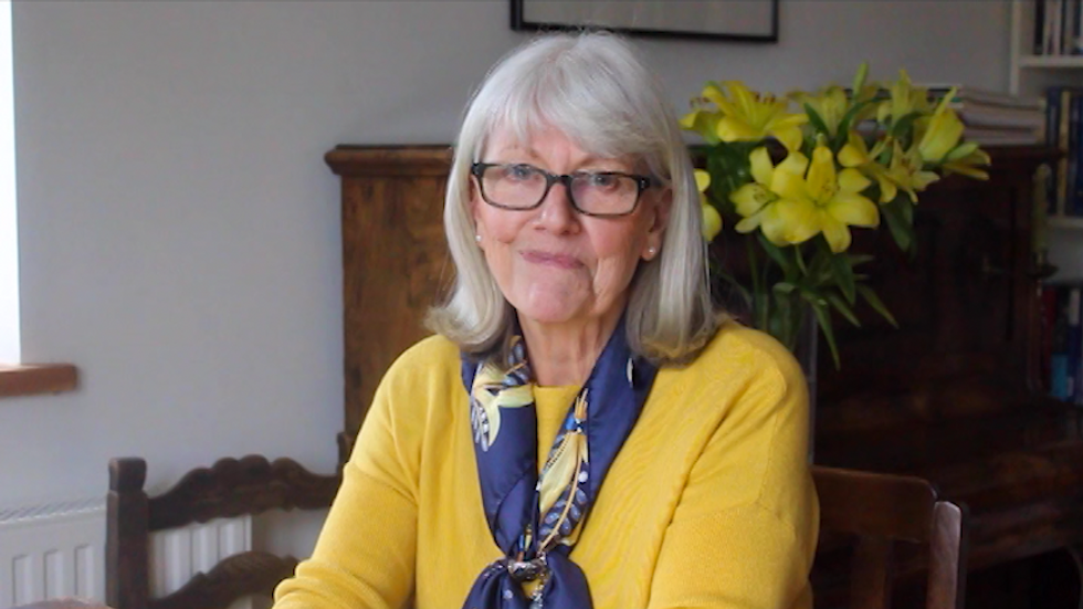 Dr Dianne Dowling