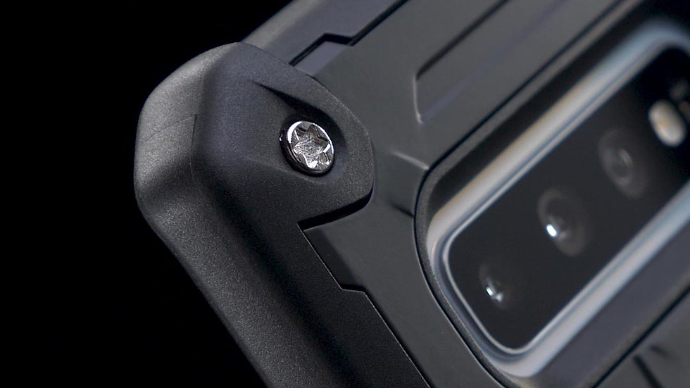 The Beauty of a UAG Case.
