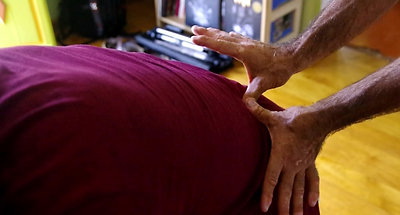 video massage hamma