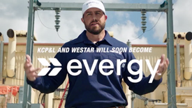 KCP&L and Westar will become Evergy