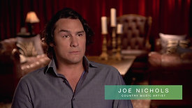 Joe Nichols talks about IPF