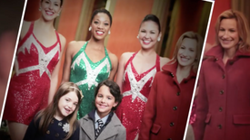 Every Moment Is Magic at the Radio City Christmas Spectacular!