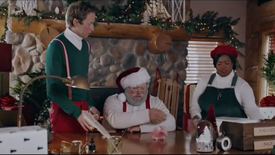 MO Lottery: How Santa Got His Groove Back