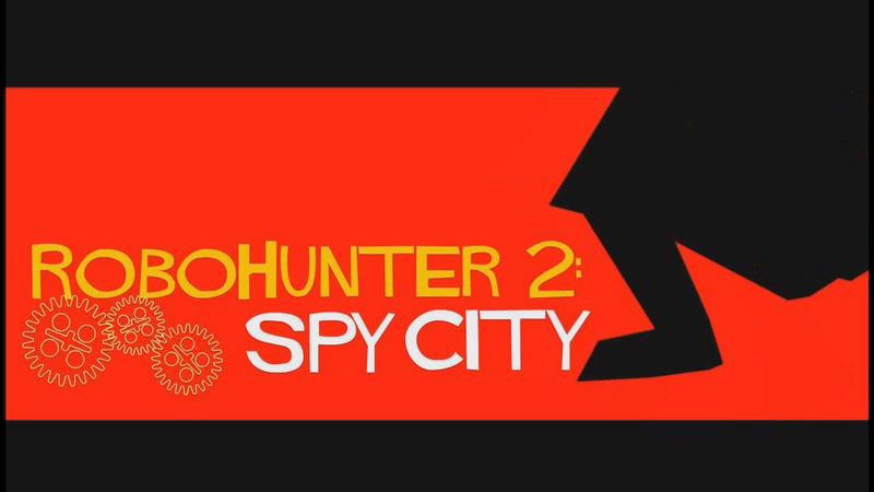 Robo Hunter Credits