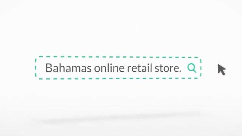 Bahamas Online Retail Store