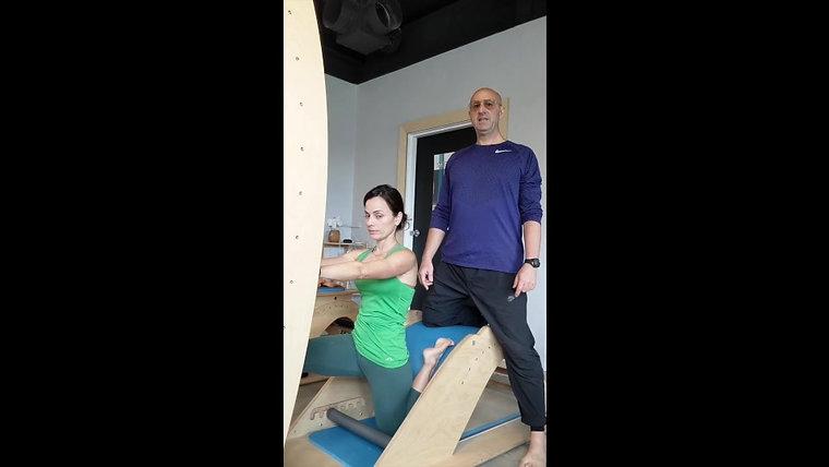 SF Teachers Videos: Chapter 3 Hip Flexors & Quads
