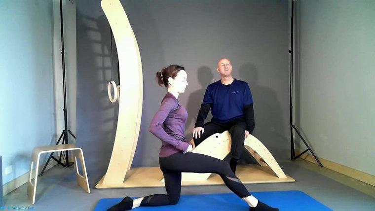 StretchFit Teaching Videos