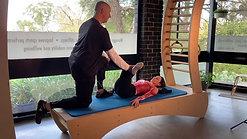 External hip rotators