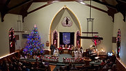 Salem Christmas 2020