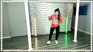 Cardio Toning Dance  11:5:20