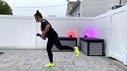 Cardio Toning Dance 5.29.20