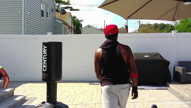 MCDF ON DEMAND VIDEO