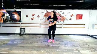 Daddy Yankee vs Pitbull Dance Party