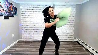 Cardio Dance 5:1:2021