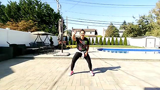 Cardio Dance 10.3.20