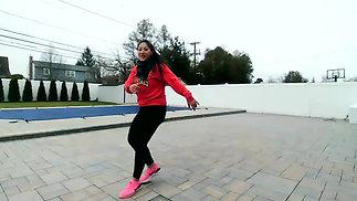 NYD Cardio Dance with Coco & Liz