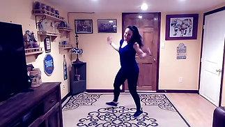 Cardio Dance with Liz 11:2:20