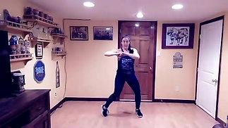 Liz Cardio Dance 5:1:2021