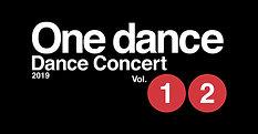 ONE DANCE VOL.12 OPEN部門  - HD 1080p