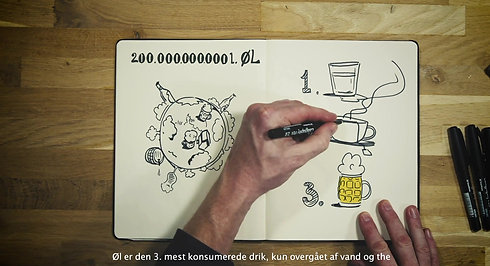 LILLE ANIMATIONSVIDEO FOR AGRAIN