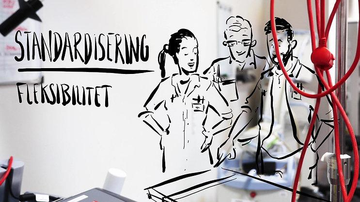 Nyt OUH - Nye operationsstuer - Syddansk Sundhedsinnovation