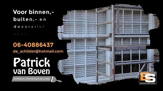 Patrick van Boven