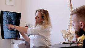 Wirbelsäulen Chirurgin - Dr. Nadja Jiresch