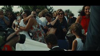 Trailer boda Angela  & Ambroise