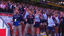 Super Rugby Promo Video. Taniela Tupou