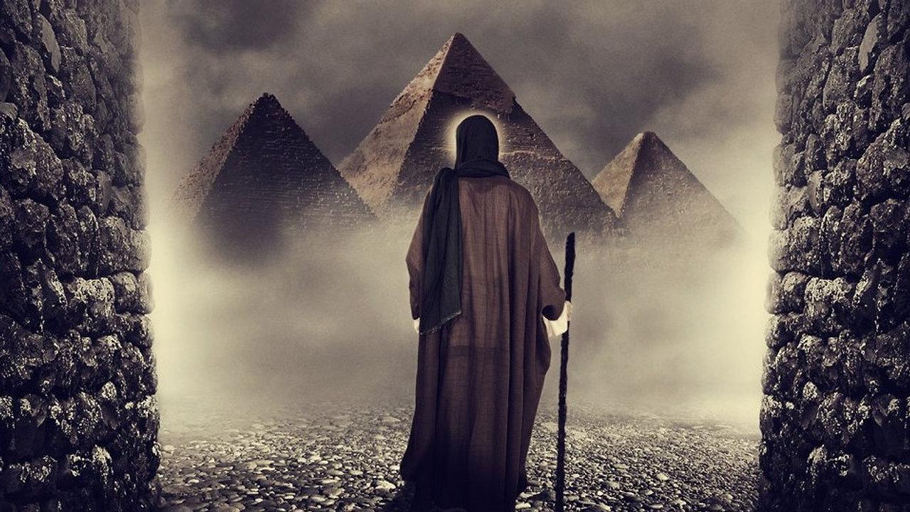 The Prophet Series