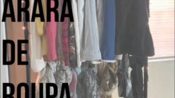 Montagem Arara - A Prátika