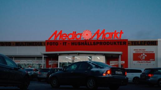 Media Markt Jönköping