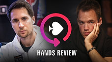 Hands Review with Check Decide