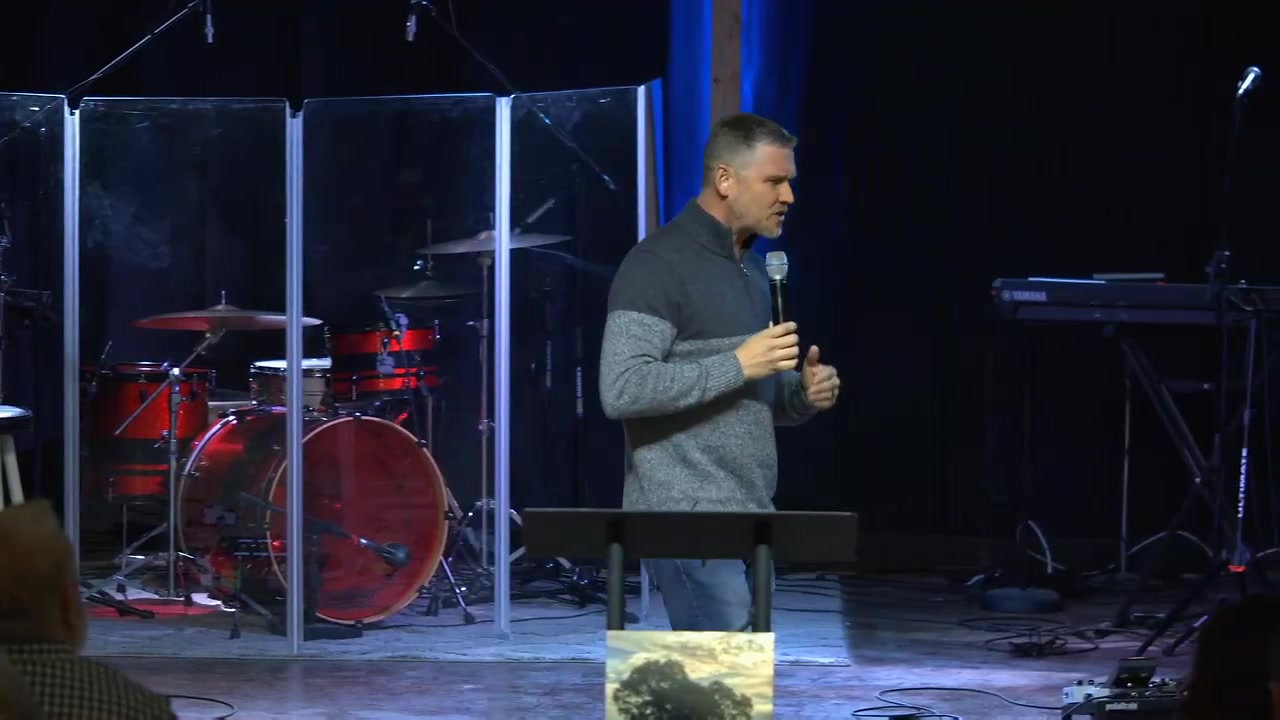 Global Vision Live stream with Pastor Greg Locke