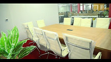 Commercial Interior Design Project