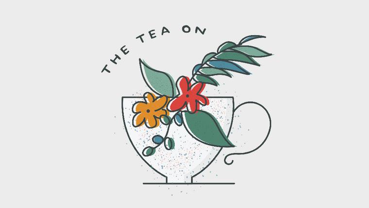 The Tea On