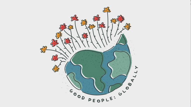 Good People: Globally