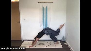 Funding Circle Bliss Yoga - Calm, inspire, joy