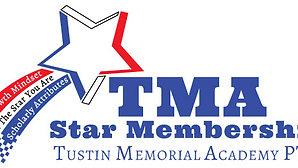 TMA Star Membership