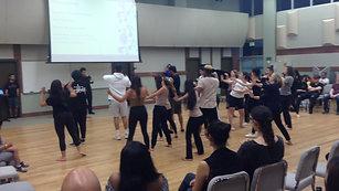 Overzealous (Dance Collaboration)