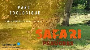 Safari de Peaugres - À travers le regard d'un client