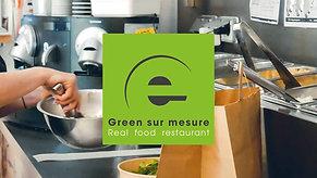 Green Sur Mesure - Clip de préserntation - Devenez franchisé.