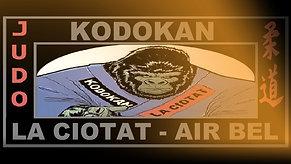 Kodokan Judo - Sport & Environnement 1ère édition.