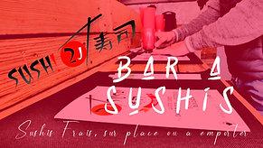 2J Sushi - Présentation.