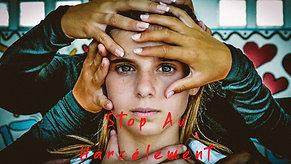 Cindy Caparos - Stop au Harcèlement (Le film)
